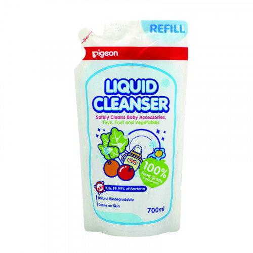 Pigeon Liquid Cleanser Refill Pack