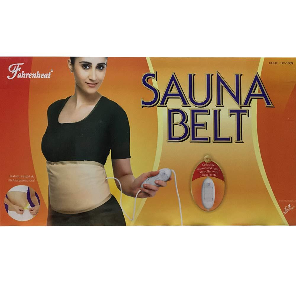 Flamingo Fahrenheat Sauna Belt Universal