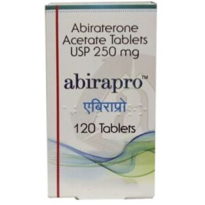Abirapro 250mg Tablet