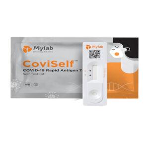 Coviself Test Kit